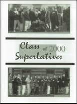 2000 Nashville Christian High School Yearbook Page 24 & 25