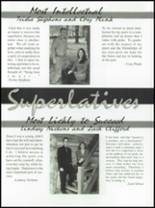 2000 Nashville Christian High School Yearbook Page 26 & 27