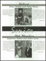 2000 Nashville Christian High School Yearbook Page 28 & 29