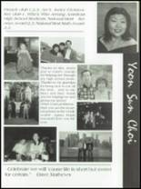 2000 Nashville Christian High School Yearbook Page 32 & 33
