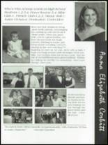 2000 Nashville Christian High School Yearbook Page 34 & 35