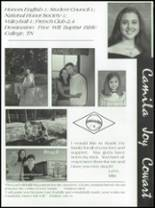 2000 Nashville Christian High School Yearbook Page 36 & 37