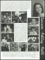 2000 Nashville Christian High School Yearbook Page 40 & 41