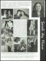 2000 Nashville Christian High School Yearbook Page 42 & 43