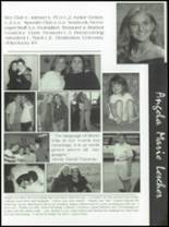 2000 Nashville Christian High School Yearbook Page 44 & 45