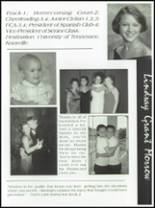 2000 Nashville Christian High School Yearbook Page 46 & 47