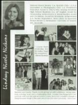 2000 Nashville Christian High School Yearbook Page 48 & 49
