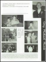 2000 Nashville Christian High School Yearbook Page 50 & 51