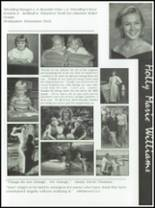 2000 Nashville Christian High School Yearbook Page 56 & 57