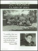 2000 Nashville Christian High School Yearbook Page 66 & 67