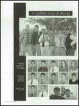 2000 Nashville Christian High School Yearbook Page 70 & 71