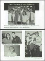 2000 Nashville Christian High School Yearbook Page 72 & 73