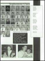 2000 Nashville Christian High School Yearbook Page 76 & 77