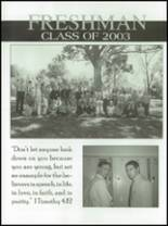 2000 Nashville Christian High School Yearbook Page 78 & 79