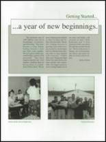 2000 Nashville Christian High School Yearbook Page 80 & 81
