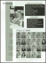 2000 Nashville Christian High School Yearbook Page 82 & 83