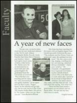 2000 Nashville Christian High School Yearbook Page 84 & 85