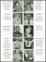 2000 Nashville Christian High School Yearbook Page 86 & 87