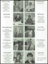 2000 Nashville Christian High School Yearbook Page 88 & 89