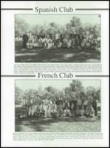 2000 Nashville Christian High School Yearbook Page 92 & 93