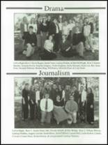 2000 Nashville Christian High School Yearbook Page 96 & 97