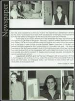 2000 Nashville Christian High School Yearbook Page 98 & 99