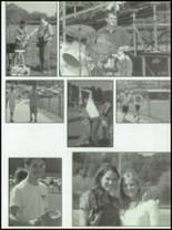 2000 Nashville Christian High School Yearbook Page 110 & 111