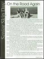 2000 Nashville Christian High School Yearbook Page 112 & 113