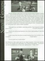 2000 Nashville Christian High School Yearbook Page 114 & 115