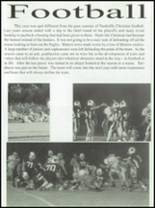 2000 Nashville Christian High School Yearbook Page 118 & 119