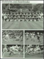 2000 Nashville Christian High School Yearbook Page 120 & 121