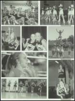 2000 Nashville Christian High School Yearbook Page 122 & 123