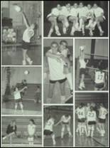 2000 Nashville Christian High School Yearbook Page 124 & 125