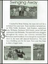2000 Nashville Christian High School Yearbook Page 126 & 127
