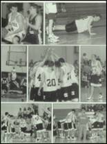 2000 Nashville Christian High School Yearbook Page 128 & 129