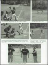 2000 Nashville Christian High School Yearbook Page 132 & 133