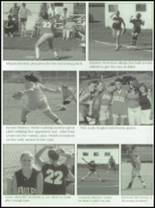 2000 Nashville Christian High School Yearbook Page 134 & 135