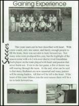 2000 Nashville Christian High School Yearbook Page 136 & 137