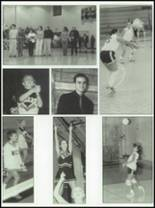 2000 Nashville Christian High School Yearbook Page 140 & 141