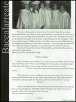 2000 Nashville Christian High School Yearbook Page 148 & 149