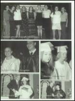 2000 Nashville Christian High School Yearbook Page 154 & 155