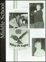 2000 Nashville Christian High School Yearbook Page 158 & 159