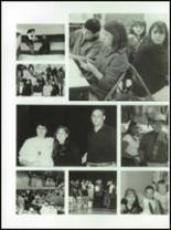 2000 Nashville Christian High School Yearbook Page 160 & 161