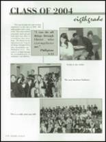 2000 Nashville Christian High School Yearbook Page 162 & 163