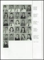 2000 Nashville Christian High School Yearbook Page 164 & 165