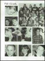 2000 Nashville Christian High School Yearbook Page 166 & 167