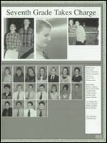 2000 Nashville Christian High School Yearbook Page 168 & 169