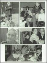 2000 Nashville Christian High School Yearbook Page 170 & 171