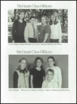 2000 Nashville Christian High School Yearbook Page 174 & 175