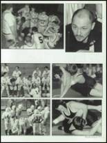 2000 Nashville Christian High School Yearbook Page 176 & 177